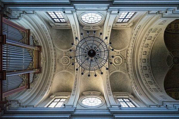 Genève Carouge église Sainte-Croix
