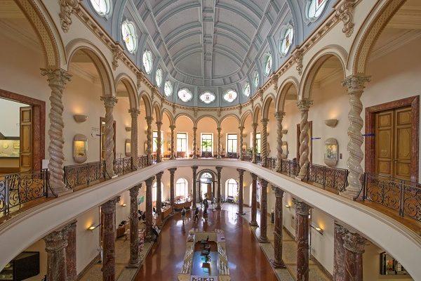 Genève Musée-de-l'Ariana