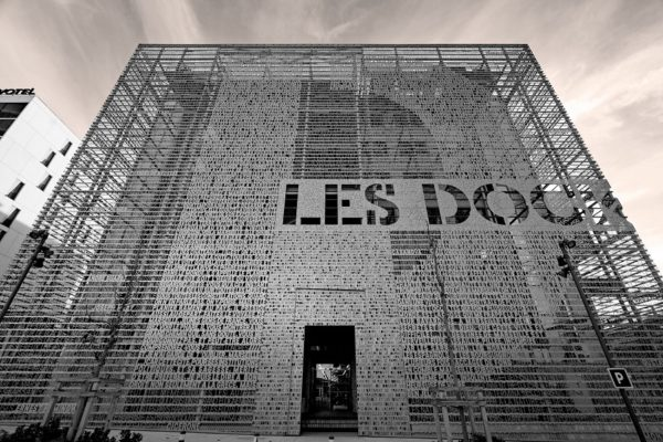 Marseille les Docks