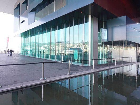 Suisse Lucerne Palais-de-la-Culture-et-des-Congrès