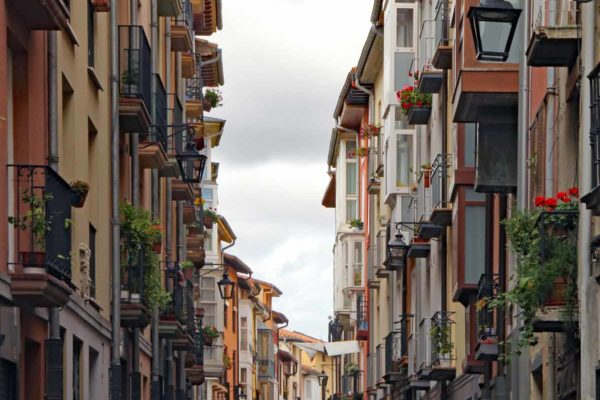 Espagne Vittoria-Gasteiz Centro Historico 0246