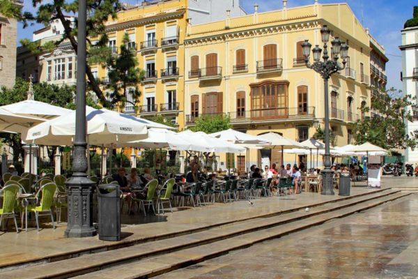 Espagne Valencia Centro Historico 0453