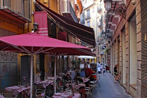 Espagne Valencia Centro Historico 0462