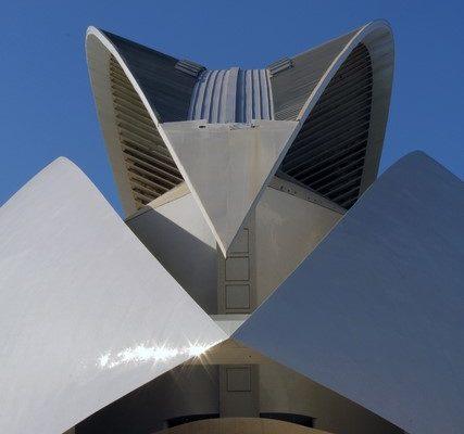 cité des sciences Valencia